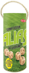 Alias_YATZY